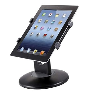 Kantek Tablet Stand for Apple iPad, Galaxy Tab