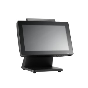 "Partner PT-SP5514-B 14"" Touch Terminal,Intel Celeron J1900 processor"
