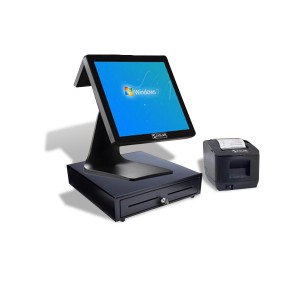 POS Bundle For Restaurant  (POS Hardware AND Software)