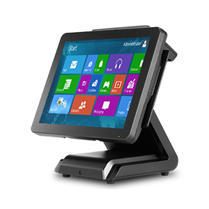 Partner Tech SP-1060 POS Terminal - Intel i5