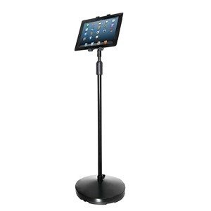 Kantek Floor Stand for 7 To 10 Inches Tablets